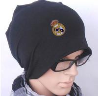 Free shipping Sports and leisure cap Real Madrid fans supplies