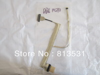 Free Shipping New Lcd cable for DELL N5110 P/N:50.4IE01.001 sell well