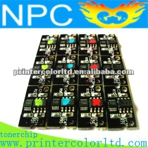 chips drum unit for Minolta Magicolor 4650EN chips color drum chip--free shipping(China (Mainland))