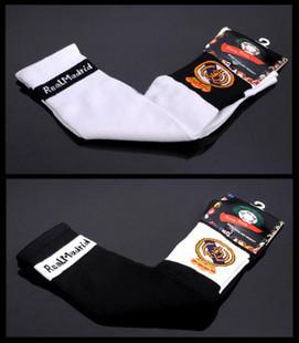 Real Madrid Real Madrid 12 new Real Madrid football socks Real Madrid socks sports socks football socks