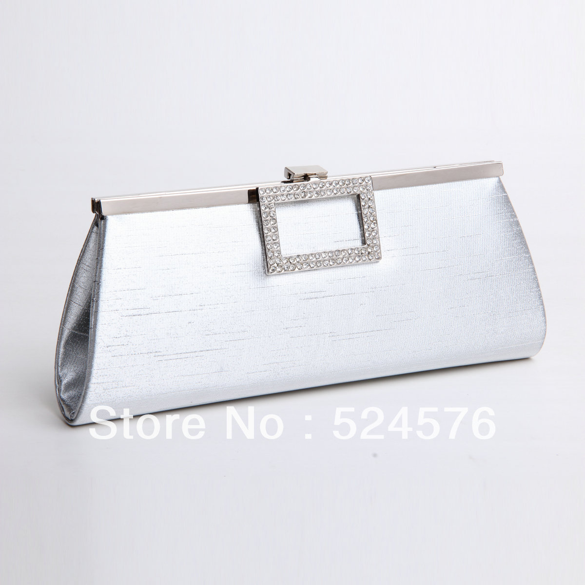 5039 silver evening bag fashion handbag women&#39;s clutch evening bag day clutch bag small(China (Mainland))