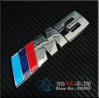 "Buy 2pcs - 20% OFF!!! Free Shipping ""M3"" Logo Tuning Stylish Label Car Labels Car Emblem"