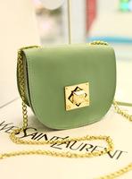 Leleshop 2013 84.3% genuine leather mini bag casual cowhide messenger bag