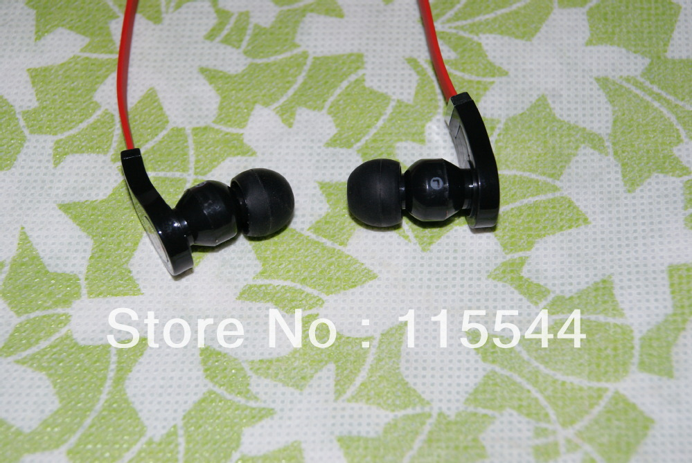 Wholesale,Hot offer Stereo Headphone/Earphone for mp3,mp4,mobile phone,PC,PADs 10 pcs/lot, free shipping(China (Mainland))