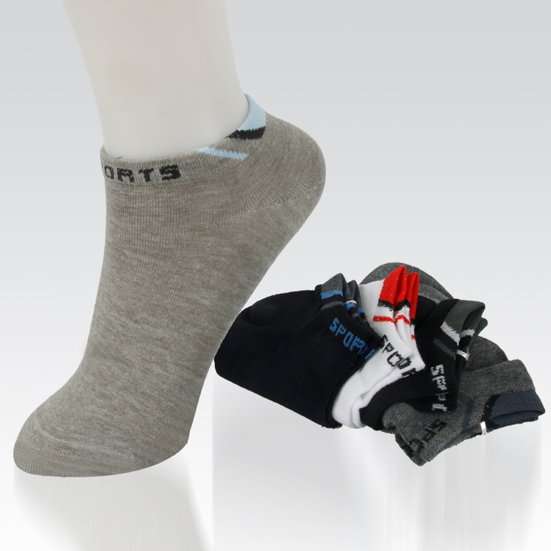 6 double gift box set sock male socks(China (Mainland))