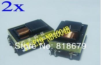 2pcs new 170V7 170S6 190V6 IT-E19-NB4004B High Tension Coil For PHILIPS 17'' LCD step up transformer ITE19NB4004B,freeshipping