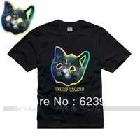 2013 ofwgkta Harajuku Odd future golf wang wolf gang ofwgkta hiphop sweatshirts t-shirts tee for men and women