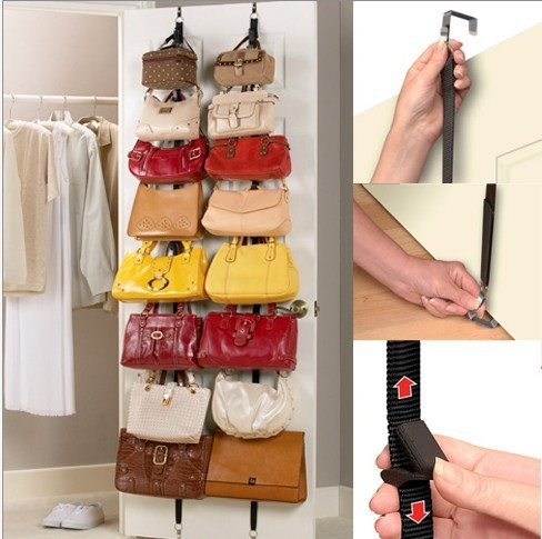 LAST CHANCE: $12 for 2 Over the Door Organizers - Taxes Included ($40 Value)(China (Mainland))