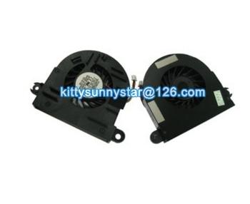 DFS4B1305MC0T 5V 0.5A 4Wire Replace with HP spare 487436-001 6930 6930P 8530P CPU Cooler Fan