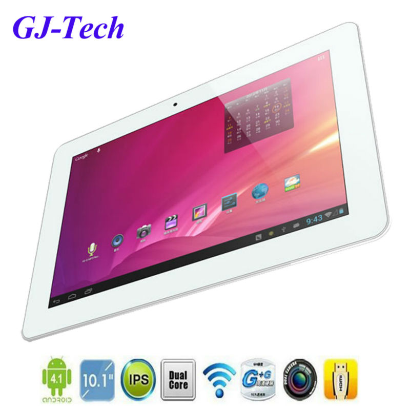 DHL free shipping 10.1&#39;&#39;inch ainol novo10 hero gogole android 4.1 dual core IPS hd touch screen bluetooth BT HDMI pad computer(China (Mainland))