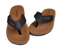 Classic Beckham mother beach drag wholesale men's slippers