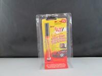 HRY Fix it ! pro car paint pen touch up pen car repair pen scratch repair pen aluminum pipe