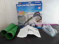 HRY Washing machine cleaner washing machine water interface dryer lint vac attachment
