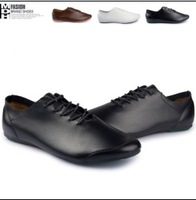 free shipping Han edition special lightweight breathable single shoes fashion in England summer men's casual shoes