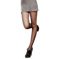 New arrival LANGSHA wire socks women's Core-spun Yarn pantyhose thin