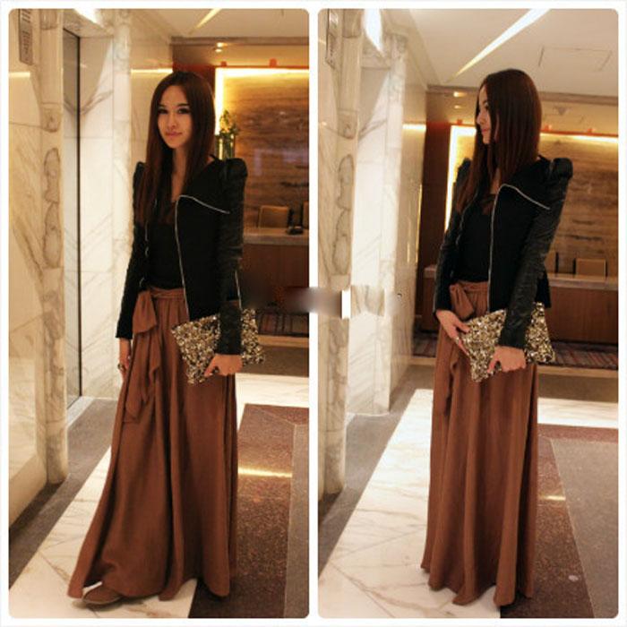 2013 New Hot Summer Spring Fashion Skirts For Women Skirt Female Top ...