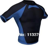 Professional lycra,nylon,spandex high quality rash guard for water sports,Unti UV 50+