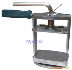 Dental equipment - stainless steel press Dental Equipment Dental Materials crush mechanic pressor(China (Mainland))