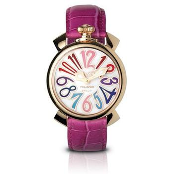 Popular lady gaga trend watches gaga milano2012 female watch 11g 1 gift