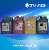 Original SK-4 solvent ink for  SPT-510 35pl Infiniti Phaeton Icontek Crystal Solvent Printer Inkjet Large Format Printer