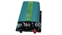 600W GRID TIE INVERTER,28-55v 600W SOLAR PANEL 24V system /110V AC CE