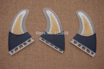 surfboard fin/Future  fin/futur/carbon bamboo fin/surf fin