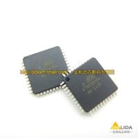 ATmega16A-AU ATmega16A TQFP-44 8-bit Microcontrollers - MCU 16KB In-system Flash 2.7V - 5.5V 20PCS/LOT & Free Shipping