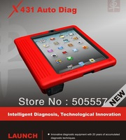 2013 Original Launch x431 auto diag scanner for Ipad & Iphone x-431 auto diag x431 scanner