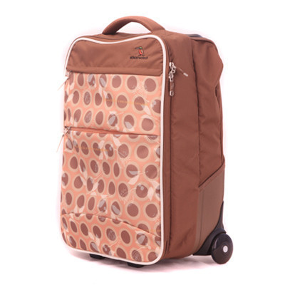 Fashion travel trolley bag female male lovers design personalized luggage bag(China (Mainland))
