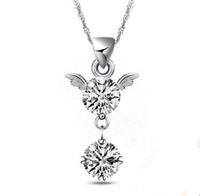 angel wholesale pendant(China (Mainland))