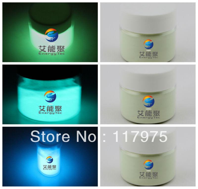 Glow Powder/Luminofor(China (Mainland))