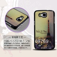 "New original brand ""JZSS"" dermatoglyph colour decoration hard cartoon case for Samsung GALAXY Premier I9260,1pcs/lot"
