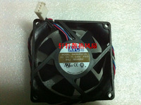 Find Home Avc 8cm 8025 12v 0.66a 4 line double ball cooling fan da08025b12s