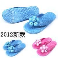 Lambdoid 2013 female slippers home slippers summer mules slip-resistant