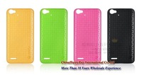 (In STock) Free Shipping Original & new  Jiayu G4 Silicon Case for Jiayu G4 3000 mAh version accessories wholesale