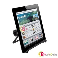 1Pcs/lot Universal Foldable Tablet PC Stand Holder for Taliet,Free shipping,Drop ship[22079|01|01]