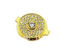 Hot Sell wholesale Big Diamond Home Button
