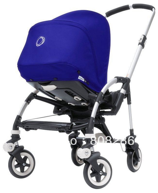 2013 Hot Cheap Bugaboo Cameleon With Rain Cover And Sun Canopy Sale,Free Shipping(China (Mainland))