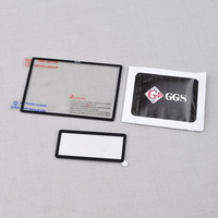 GGS IV Self-Adhesive Optical Glass LCD Screen Protector for CANON 5D III camera