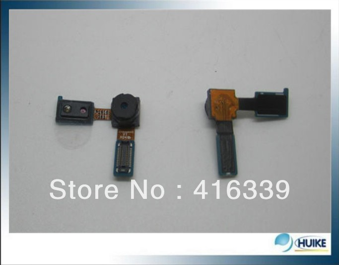 Free shipping 2pcs/lot high quality front camera module flex cable for samsung galaxy s3 siii i9300(China (Mainland))