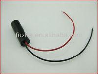 980nm 10mW OEM laser diode 3.2VDC w/ adj. lens 980 nm