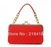 2013 women's handbag LUXURY OL evening bag  new arrival shoulder bag cross-body bag hot selling