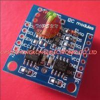 FREE SHIPPING 5PCS/LOT Tiny RTC I2C modules 24C32 memory DS1307 clock