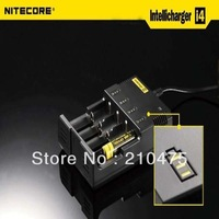 Nitecore i4 Microcomputer Universal Four Channel Intellicharger