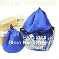 Free Shipping 2PCS/Set Bunch Of Travel Bag To Receive Bag Finishing Bag To Receive Bag