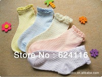 BB01 10Pairs/lot Fashion Socks baby Children's Girls Boy Scoks Cotton Thin Nets Summer Spring
