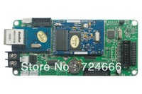 C-Power 3200 p10 full color LED controller card