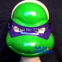 5PCS/Lot PVC Teenage Mutant Ninja Turtles Party Supplies Cosplay Masquerade Mask Masks Halloween Easter Christmas Children Gift