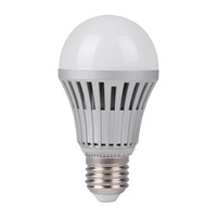 Exalted series led bulb led energy saving bulb e27 10w super bright high power new arrival
