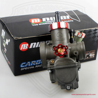 Hight Quality Motorcycle Carburetor,/ Motorcycle NIBBI PE26 PE28 PE30 Carburetor for Racing Motorbike Free Shipping